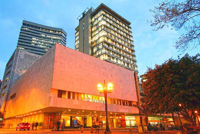 museos más famosos del mundo: Museo del Oro