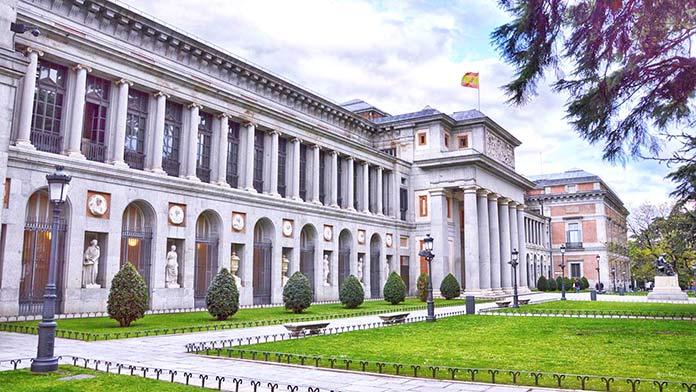 museos más famosos del mundo: Museo del Prado