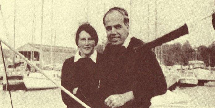 Náufragos reales + Marilyn-y-Maurice-Bailey