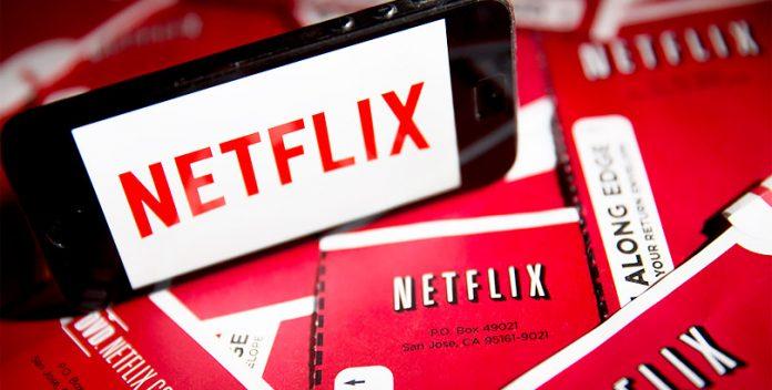 Netflix valorada en más de $100.000 millones.