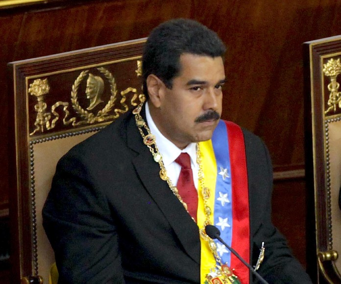 Nicolás Maduro anunció que hasta 2018 no habrá elecciones en Venezuela