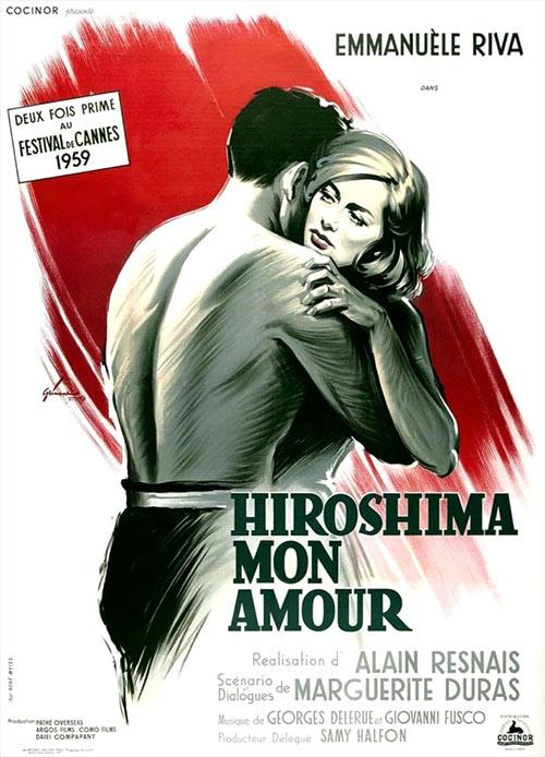 Nouvelle Vague - Hiroshima mon amour