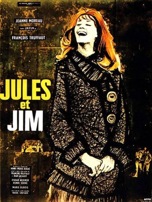 Nouvelle Vague - Jules et Jim
