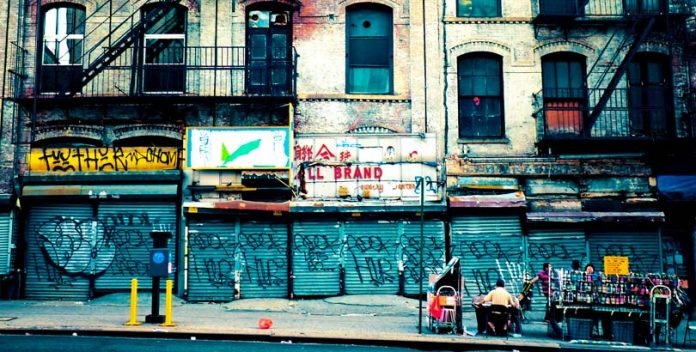 Descubriendo el lado menos conocido de Nueva York