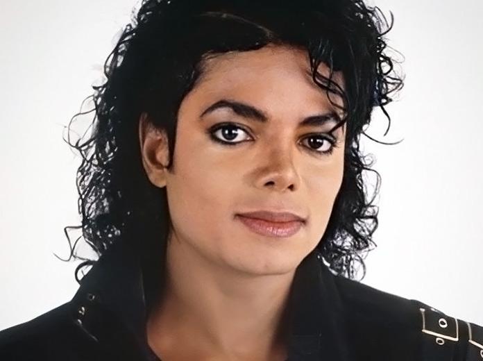 Nuevas masculinidades - Michael Jackson