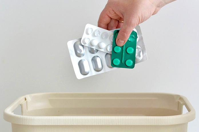 Obsolescencia programada en la industria farmacéutica
