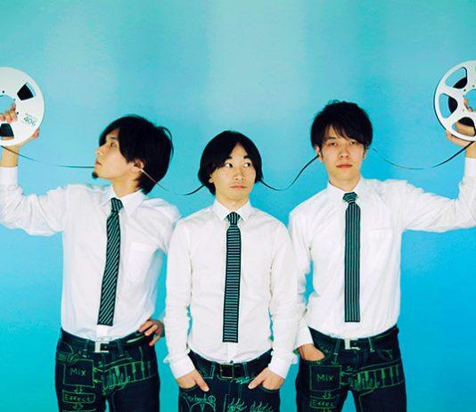 Open Reel Ensemble: la banda japonesa que hace música con chatarra electrónica