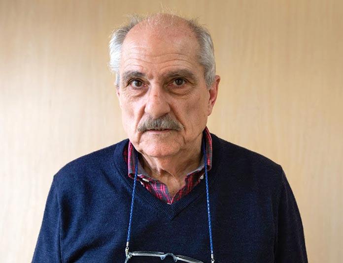 Operación Asado: Adolfo Francisco Scilingo