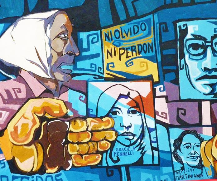 Operación Asado, la macabra forma de ocultar las atrocidades de la dictadura argentina