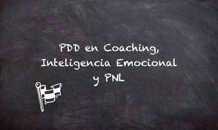 PDD en Coaching, Inteligencia Emocional y PNL - ISEB