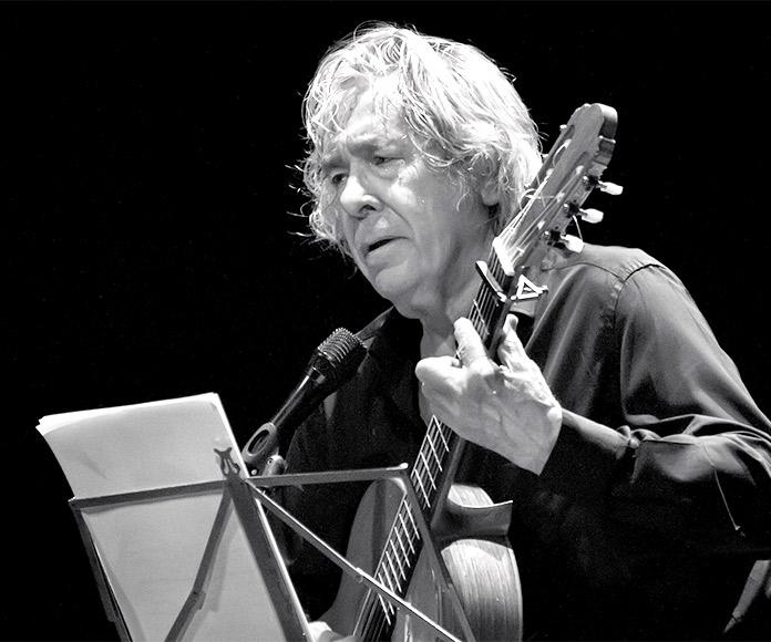 El arte de Paco Ibáñez: música, poesía y activismo