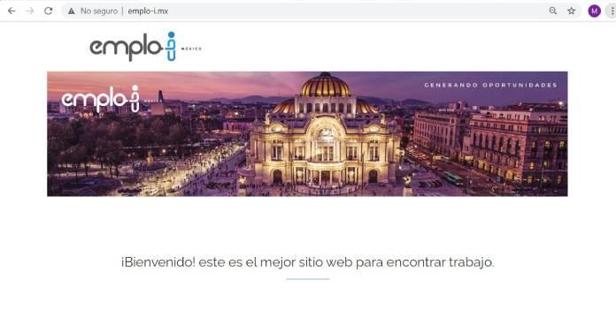 Páginas de empleo en México - Emplo-i