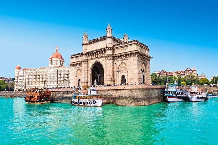 Países con clima tropical - India
