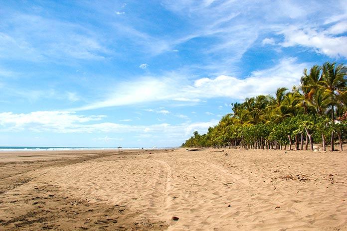 Países tropicales - Panamá