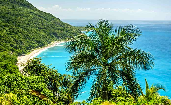 Países tropicales - República Dominicana