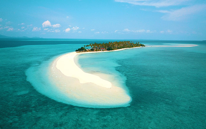 Países tropicales - Filipinas