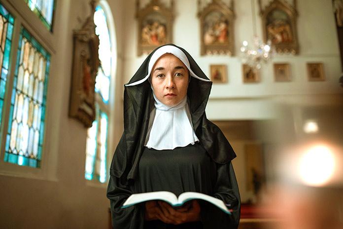 El papel de la mujer en la religión - Cristianismo