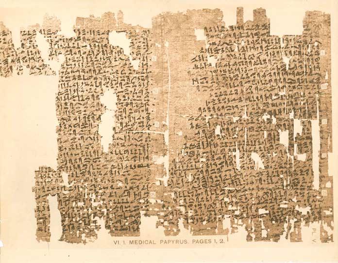 Papiros de Lahun