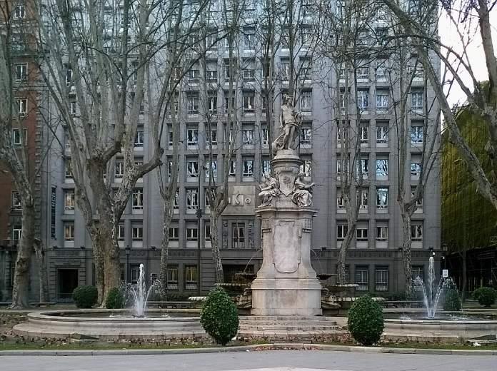 Paseo-del-Prado-Instituto-Del-Credito-Oficial