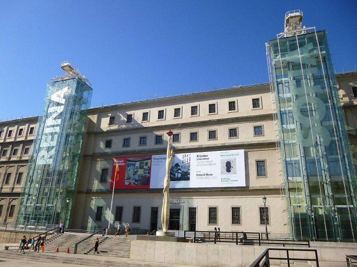 Paseo-del-Prado-Museo-Reina-Sofia