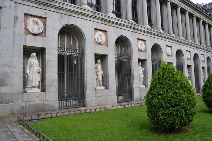 Paseo-del-Prado-Museo-del-Prado