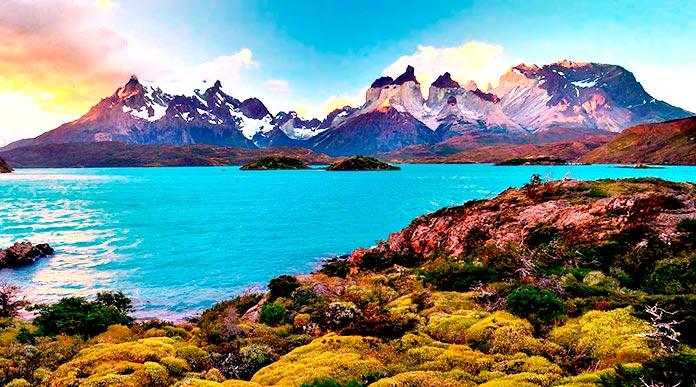 Planificando el viaje: cosas a tener en cuenta antes de visitar la Patagonia