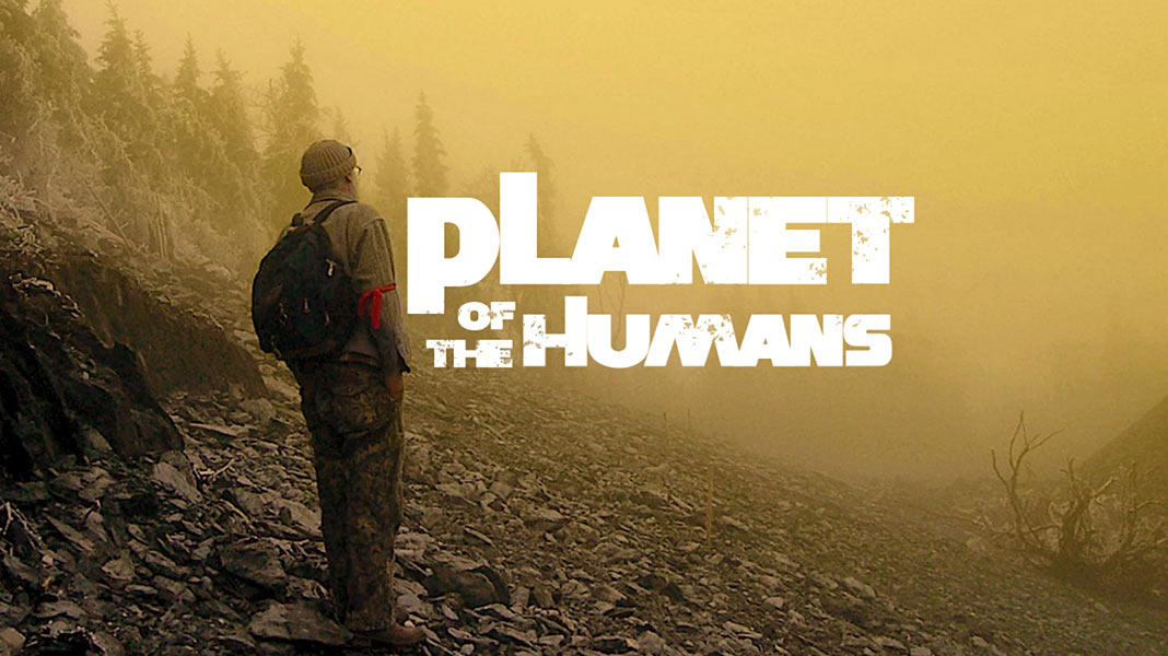 Youtube elimina el documental Planet of the Humans de Michael Moore. Puedes verlo completo aquí