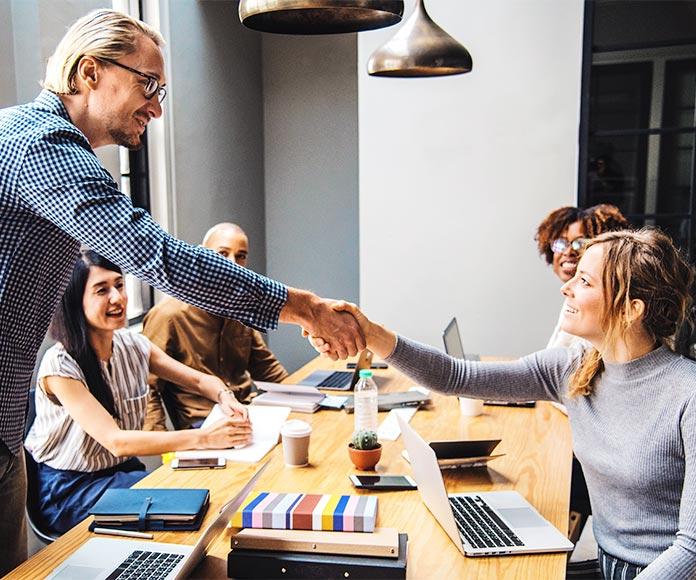 Cómo planificar la primera reunión con un gran cliente