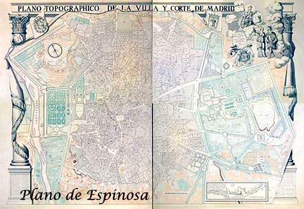 Plano de Espinosa