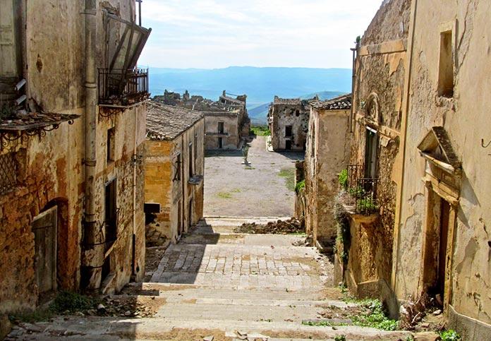 Poggioreale (Sicilia, Italia)