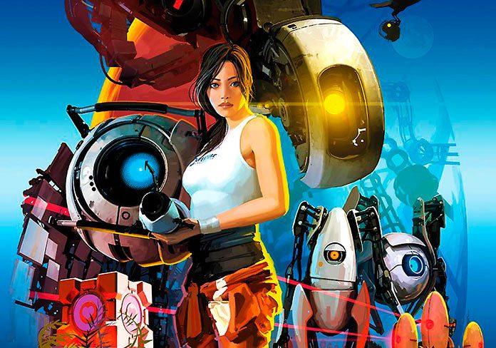 Portal: review del videojuego de lógica mejor valorado de la historia