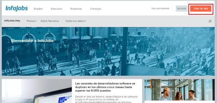 Portales-de-empleo-en-Espana-infojobs