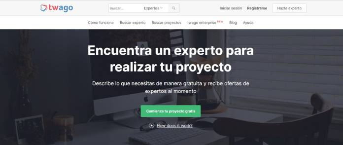 Portales de empleo en España - Twago