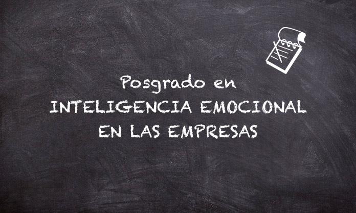 Posgrado en Inteligencia Emocional en las empresas - ISEB