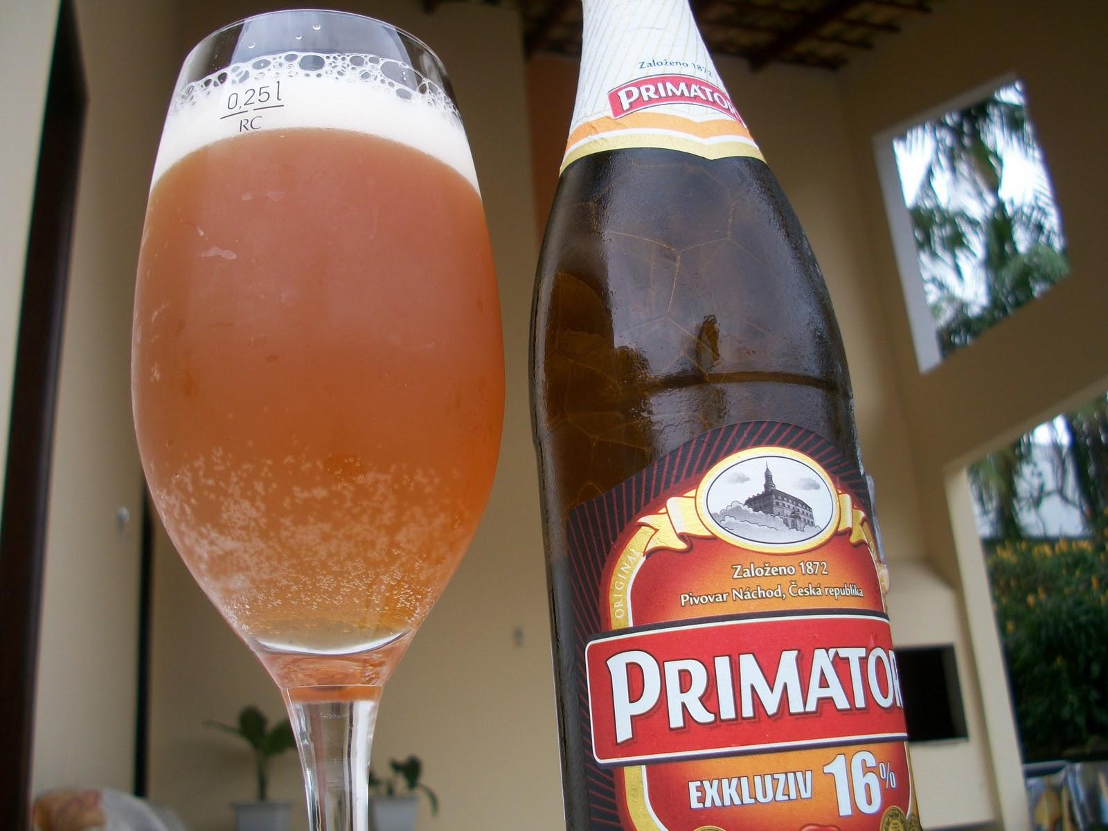 Primátor - Exklusiv 16%