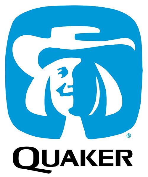Logotipo Quaker Oats