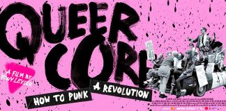 Queercore: How to punk a revolution, así nació el movimiento hardcore-gay-punk