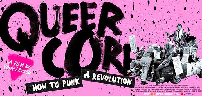 Queercore: How to punk a revolution, así nació el movimiento hardcore-gay-punk