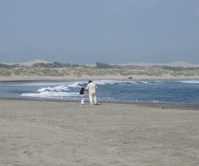 Quintero, un paraíso con 16 playas para elegir