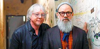 Los secretos que esconden las canciones más famosas de R.E.M.