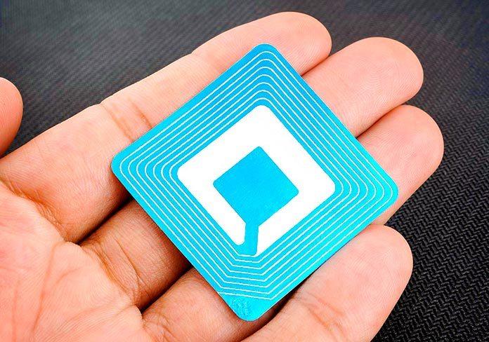 La tecnología RFID en la protección de activos