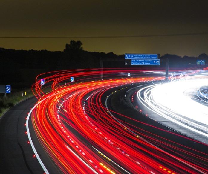 Radares en Cataluña, perdidos en la autopista