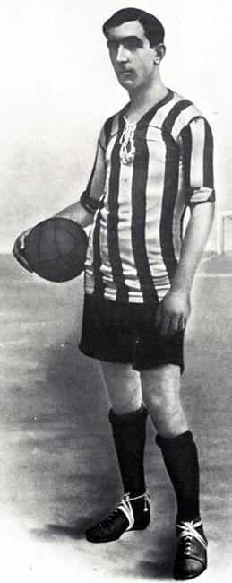 Rafael Moreno Aranzadi Pichichi