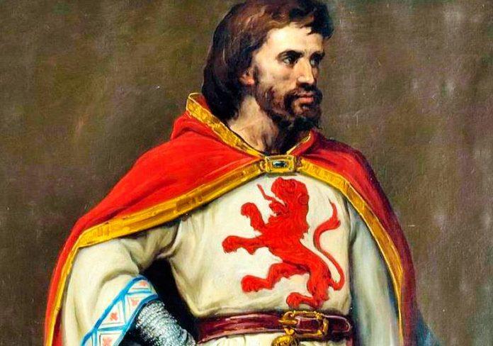 Ramiro II de León