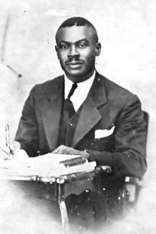 Rastafari - Leonard Howell