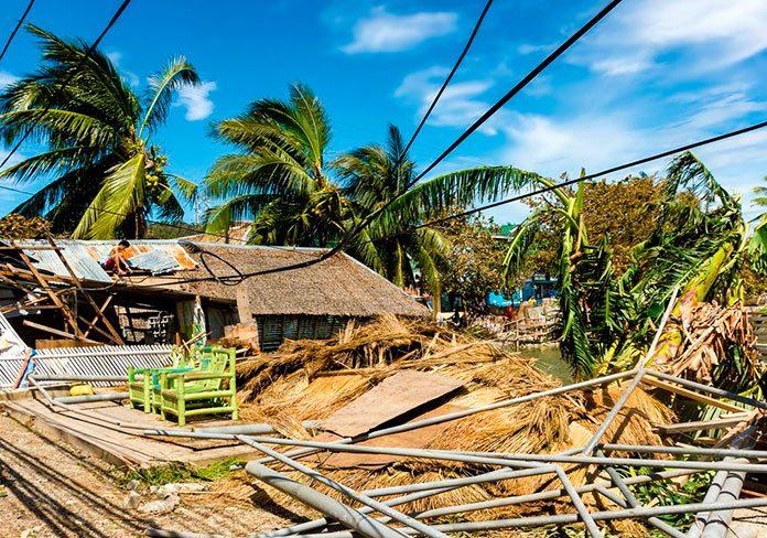 Recuperación de desastres: lo que se debe mejorar para reconstruir ciudades después de catástrofes naturales