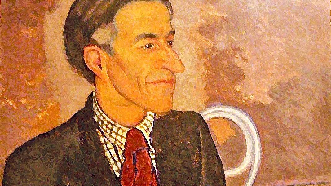 Renato Leduc o la sabia virtud de conocer el tiempo