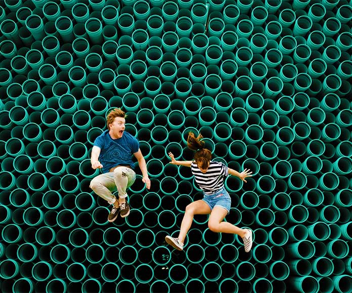 Retos para amigos: 80 retos divertidos