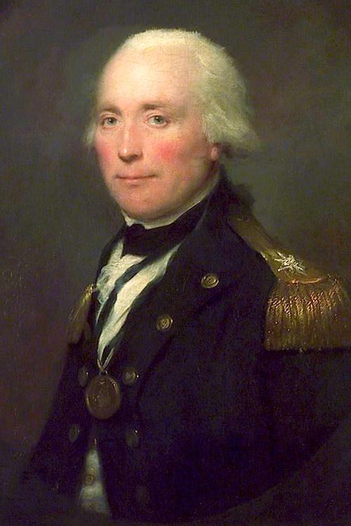 Robert Calder