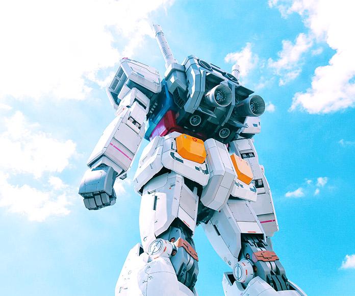Robots de guerra: características, imágenes y vídeos de los robots militares del futuro